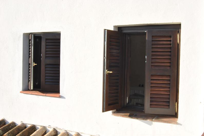 Carpinteria exterior carpinteria ebanisteria mariano montes - Carpinteria exterior ...