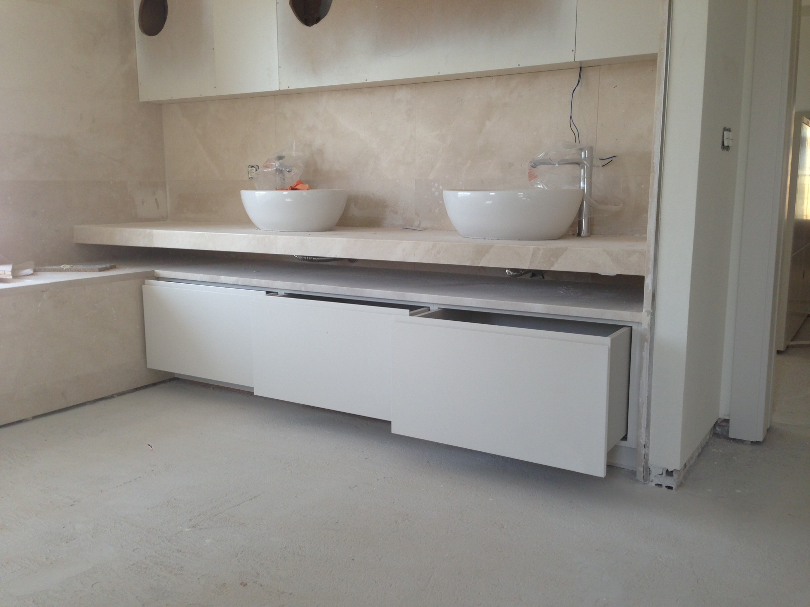 Baño De Diseño | Mueble Bano Diseno Carpinteria Ebanisteria Mariano Montes